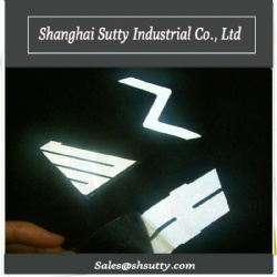 ECO Heat transfer reflective label